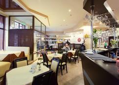 Viva Hotel - Charków - Restauracja