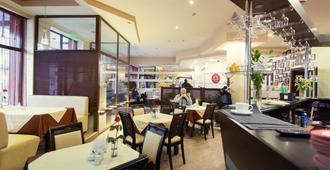 Viva Hotel - חארקיב - מסעדה