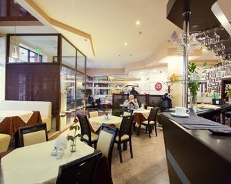 Viva Hotel - Jarkov - Restaurante