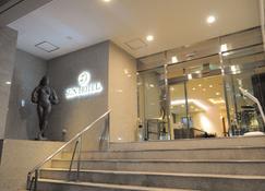 Asahikawa Sun Hotel - Asahikawa - Hall