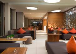 Hotel D Basel - Basel - Lounge