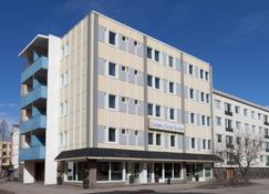 Golden Circle Suites - Rovaniemi - Building