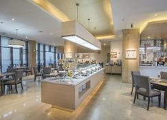 Swiss-Belinn Airport Jakarta - Tangerang City - Restaurant