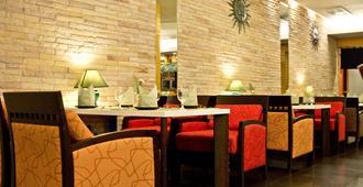 フォーチュナ ホテル - バンコク - レストラン