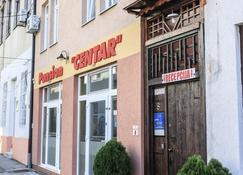 Pansion Centar - Tuzla - Edificio