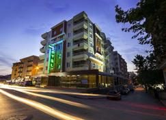 Formback Thermal Hotel Bursa - Bursa - Toà nhà