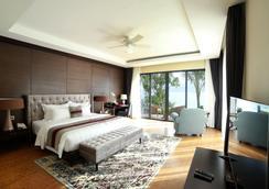 Vinpearl Resort & Spa Nha Trang Bay - Nha Trang - Bedroom