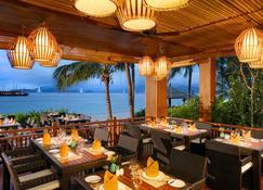 Vinpearl Resort & Spa Nha Trang Bay - Nha Trang - Restaurant