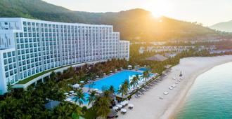 Vinpearl Resort & Spa Nha Trang Bay - Nha Trang - Edifício