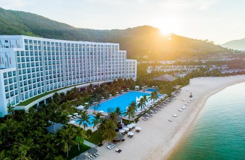 Vinpearl Resort & Spa Nha Trang Bay - Να Τρανγκ - Κτίριο