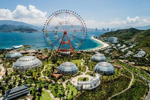 Vinpearl Resort & Spa Nha Trang Bay - Να Τρανγκ - Αξιοθέατα