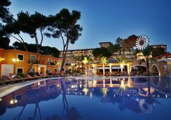 Occidental Playa de Palma - Palma de Mallorca - Pool