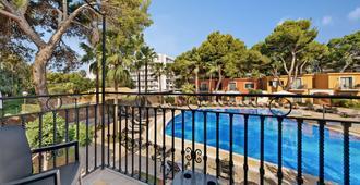 Occidental Playa de Palma - Palma de Mallorca - Balcony