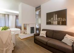 Hotel Polo - Rimini - Living room
