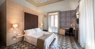 Vittorio Veneto Hotel - רגוזה - חדר שינה
