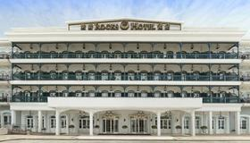 萊斯酒店 - 澳門 - 建築