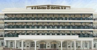 Rocks Hotel - Macau - בניין