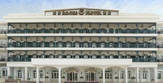 ロックス ホテル - マカオ