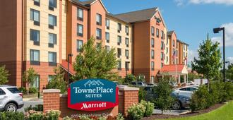 TownePlace Suites by Marriott Frederick - פרדריק
