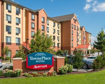 TownePlace Suites by Marriott Frederick - Frederick - Building