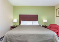 Howard Johnson by Wyndham Athens - Athens - Bedroom