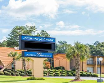 Howard Johnson by Wyndham Athens - Athens - Bâtiment