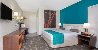 Howard Johnson by Wyndham Athens - Athens - Chambre