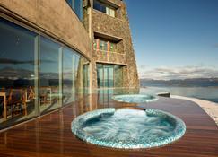 Arakur Ushuaia Resort & Spa - Ushuaia - Baño