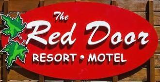 Red Door Resort & Motel - Aitkin