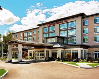 Hilton Garden Inn Lenox Pittsfield - Pittsfield - Edificio
