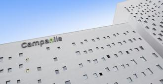 Campanile Hotel Lille Euralille - Lille - Building