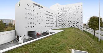 Campanile Lille Euralille - Lilla - Edificio