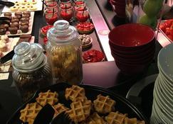 Campanile Lille Euralille - Lille - Restaurant