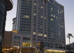 ロウズ ハリウッド ホテル - ロサンゼルス - 建物