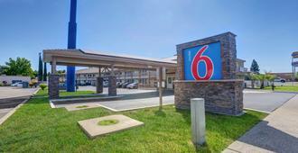 Motel 6 Anderson Redding Airport - Anderson