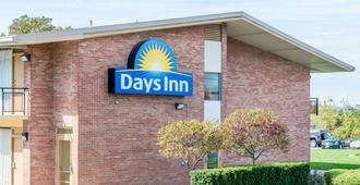Days Inn by Wyndham Niles - Niles