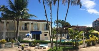 Hotel Costa Azul - Ubatuba - Outdoors view