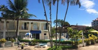 Hotel Costa Azul - אובטובה - נוף חיצוני