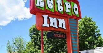 Retro Inn at Mesa Verde - Кортес