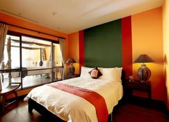 Howard Villa - Hengchun Township - Bedroom