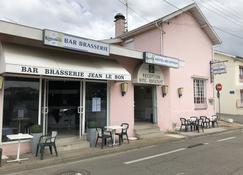 Hotel Restaurant Jean Le Bon - Dax - Rakennus