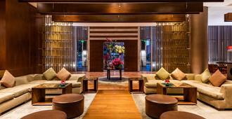 JW Marriott Hotel Bogota - Bogotá - Lounge