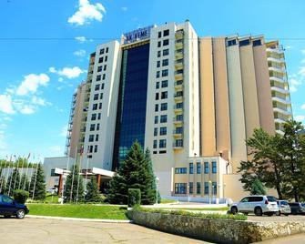 Hotel Ak-Keme - Biškek - Building