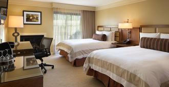 Hotel Abrego - Monterey - Yatak Odası