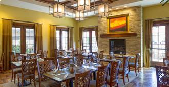 Hotel Abrego - Monterey - Restaurant