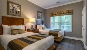 Holiday Inn Club Vacations Williamsburg Resort - Williamsburg - Makuuhuone