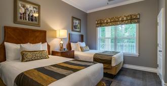 Holiday Inn Club Vacations Williamsburg Resort - Williamsburg - Bedroom