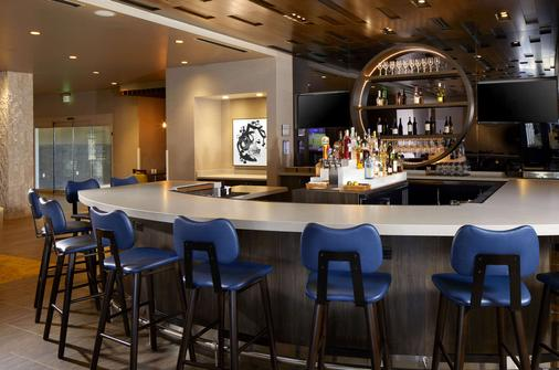 Cambria Hotel Phoenix Chandler - Fashion Center - Chandler - Bar