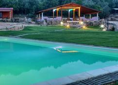 Green Park Country Lodge - Olbia - Pool