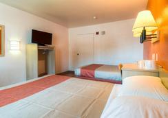 Motel 6 San Diego El Cajon - El Cajón - Habitación